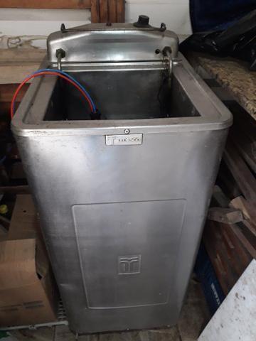 Fritadeira tedesco 18 litros - Foto 2