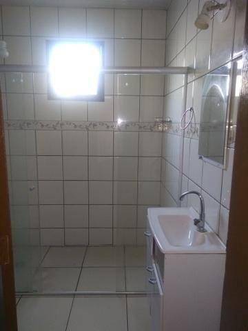 Alugo casa - mensal - Foto 4