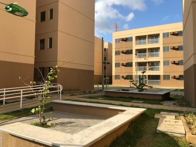 Alugo Apto com Varanda Estendida - Condomínio Vila Real - Paulista/PE - Foto 4