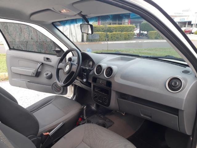 Gol 2009 G4 c/ ar condicionado - Vidros e travas elétricas - 4 pneus novos - Foto 6
