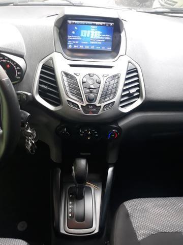Vendo - ford ecosport se 2.0 aut 2014 - Foto 7