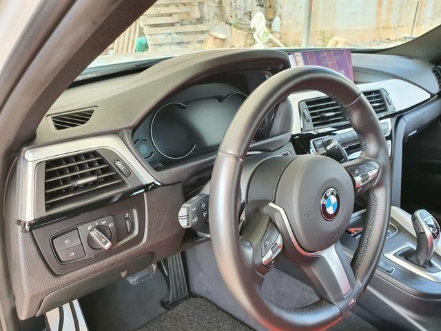 BMW 328I M 2018/2018 c/ 10 mil kms - Foto 5