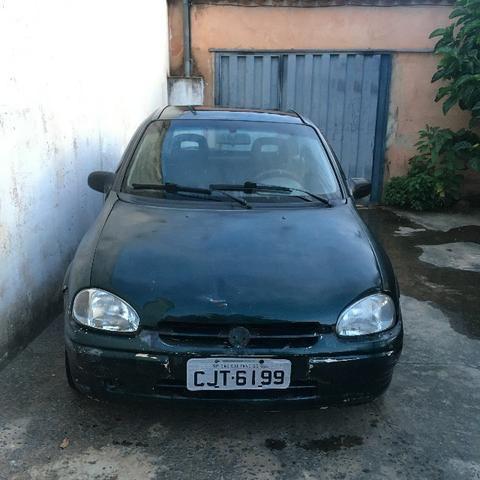 Vendo Corsa 1997 (2 portas)