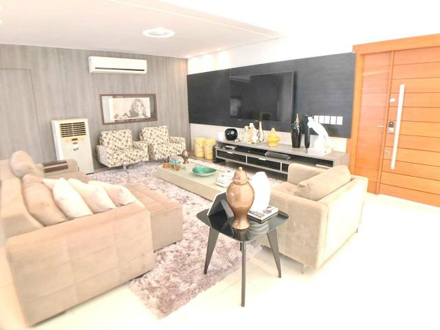 JD/ Belíssima Casa Duplex 450m2 no Mirante - Foto 3