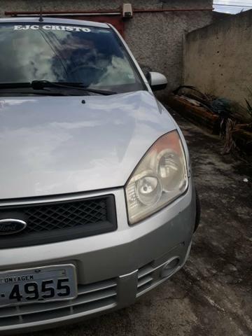 Ford Fiesta 1.0 - Foto 6
