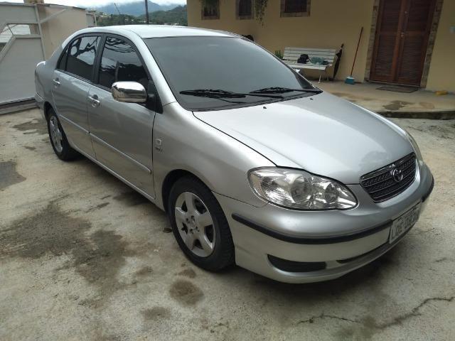 Corolla Xei 2005 - Foto 3