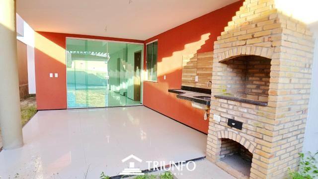JD/ Oportunidade Linda Casa em Condomínio 180m2 4Suites DCE Lazer Privativo - Foto 4