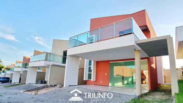 JD/ Oportunidade Linda Casa em Condomínio 180m2 4Suites DCE Lazer Privativo