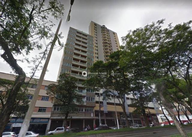 Apartamento com 3 quartos à venda, 90 m² por r$ 470.000 - passos - juiz de fora/mg - Foto 19