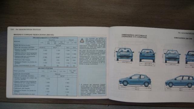 Manual Peugeot - Foto 3