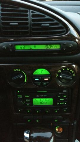 Ford Mondeo Ghia top 2000 V6 - Foto 15