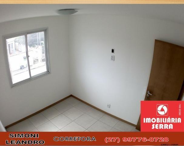 SCL - 14 - Aluga!!!. Aluga - se Apartamento de 2Qtos, elevador em Jacaraípe - Foto 5