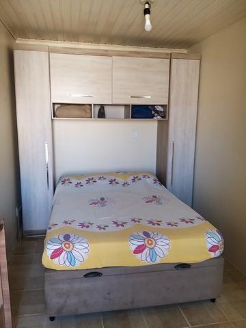 Apartamento no Cassino. R$ 710,00 com internet - Foto 5