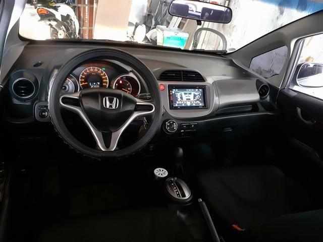 Honda Fit 2012 automatico - Foto 8