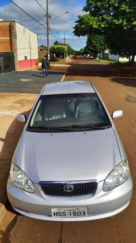 Corolla Seg 1.8 Top de Linha - Foto 12