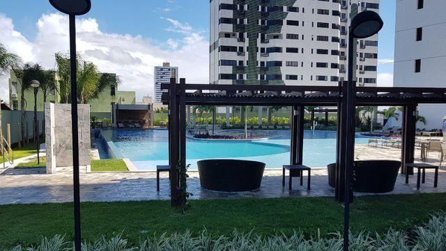 Excelente Apartamento Sports Garden Andar Alto Torre Roseé 170 m2 - Foto 19
