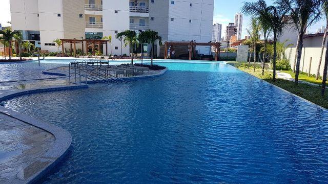 Excelente Apartamento Sports Garden Andar Alto Torre Roseé 170 m2 - Foto 20