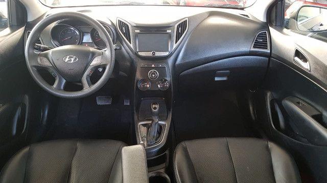 HB20 1.6 Confort plus 2016 automático, lindo carro - Foto 8