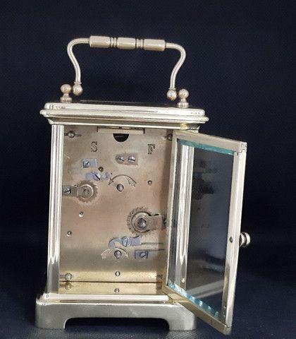 Relógio Carriage ( viajem ) - Foto 5