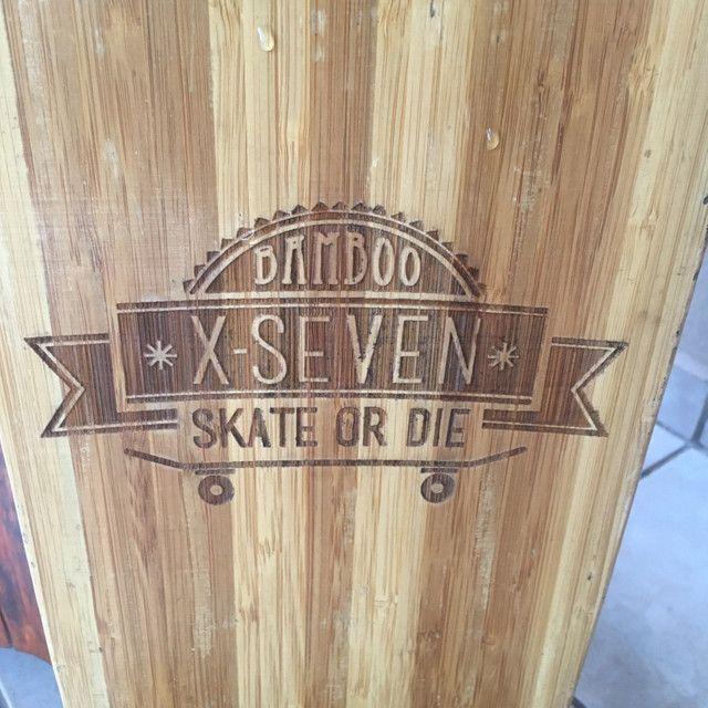 Skate x - seven bamboo - Foto 5
