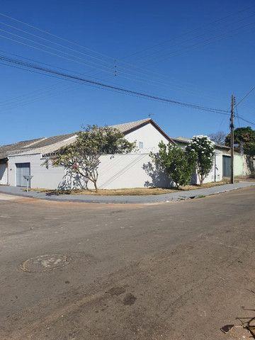 Casa No Residencial Center Ville