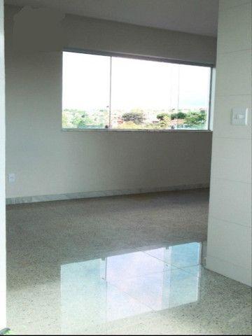 Cobertura nova 3 quartos, suíte, 2 vagas bairro Trevo BH MG - Foto 5