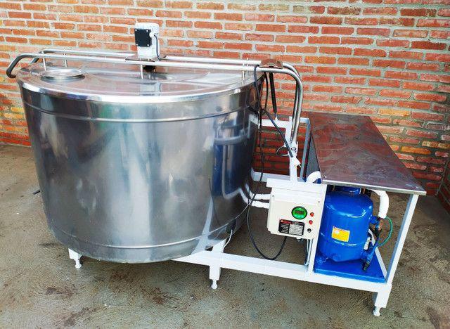 Tanque Resfriador Agranel - Foto 5