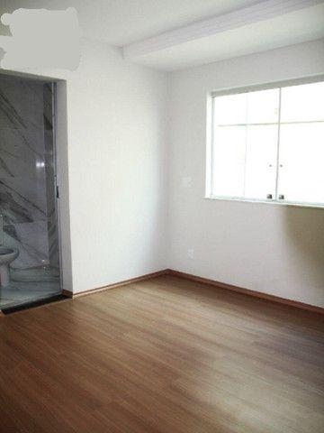 Cobertura nova 3 quartos, suíte, 2 vagas bairro Trevo BH MG - Foto 14