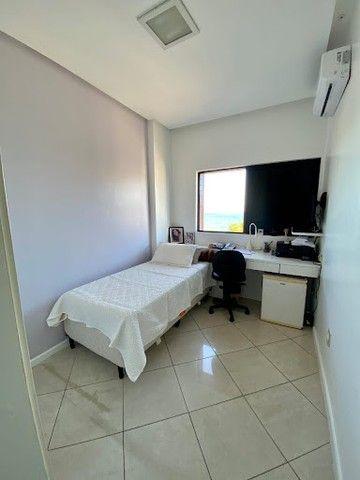 Cobertura beira mar com 4 dormitórios à venda, 498 m² por R$ 3.200.000 - Jatiúca - Maceió/ - Foto 18