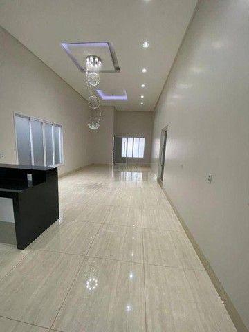 Casa com 4 dormitórios à venda, 314 m² por R$ 1.250.000 - Residencial Gameleira II - Rio V - Foto 4