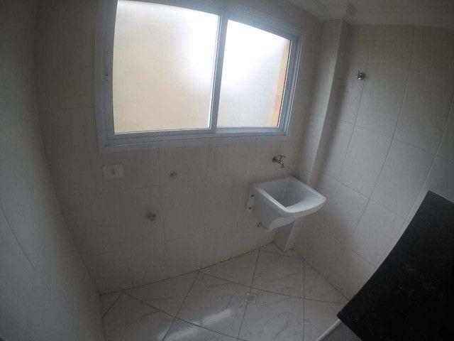 Apartamento com 3 dorms, Canto do Forte, Praia Grande - R$ 759 mil, Cod: 328 - Foto 5