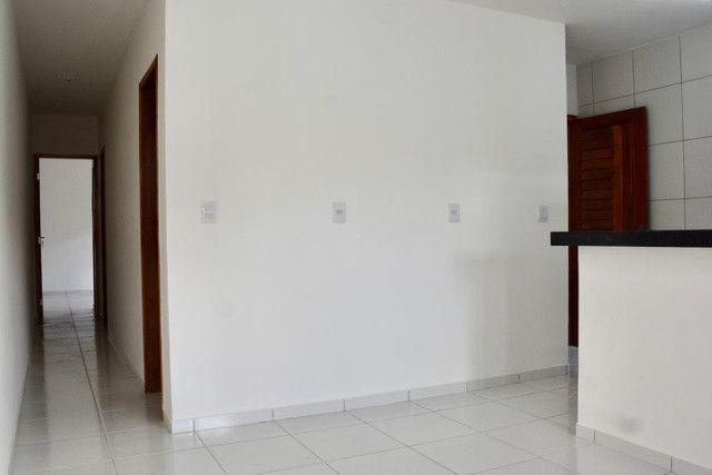 WG Casas novas com 2 dormitórios, 2 banheiros com parcelas que cabem no seu bolso! - Foto 8