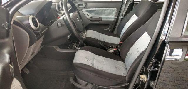 Fiesta Class 1.6 Completo/ Impecável - Foto 13