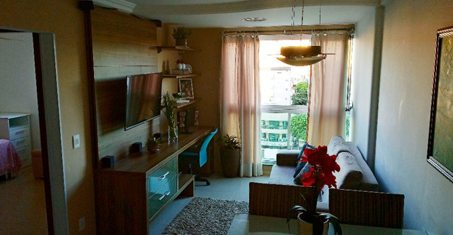 Lindo apto 2 quartos sol da manhã em Jardim Camburi - pronto pra morar
