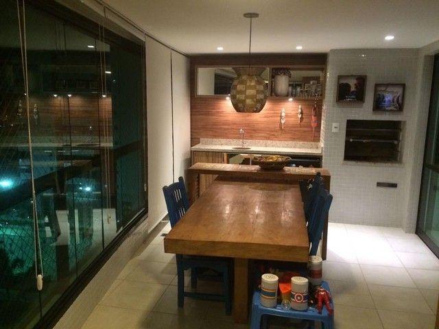 Apartamento com 3 dormitórios à venda, 113 m² por R$ 1.050.000,00 - Paralela - Salvador/BA - Foto 14