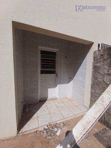 Três Lagoas - Apartamento Padrão - Jardim Paranapunga - Foto 10