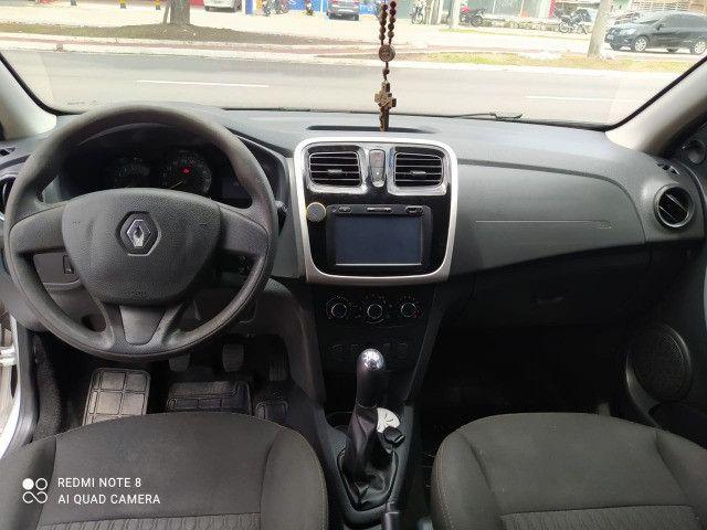 Renault Sandero Expression Flex! - Foto 7