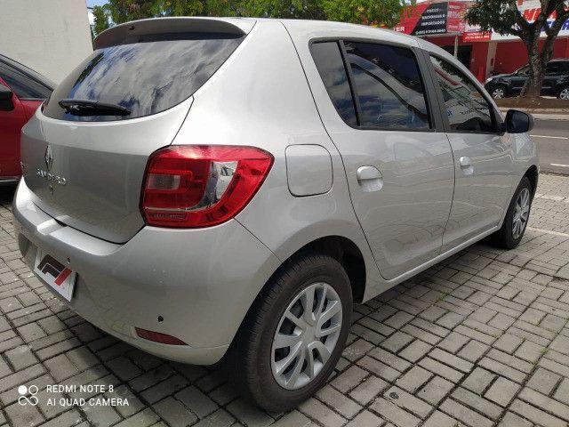 Renault Sandero Expression Flex! - Foto 5