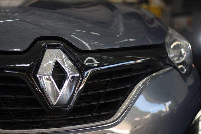 Renault Captur intense 1.6 Automática 13mil Km apenas  - Foto 5