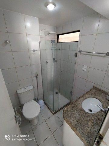 Cruz das Almas, 2 quartos, nascente, com varanda - Foto 13