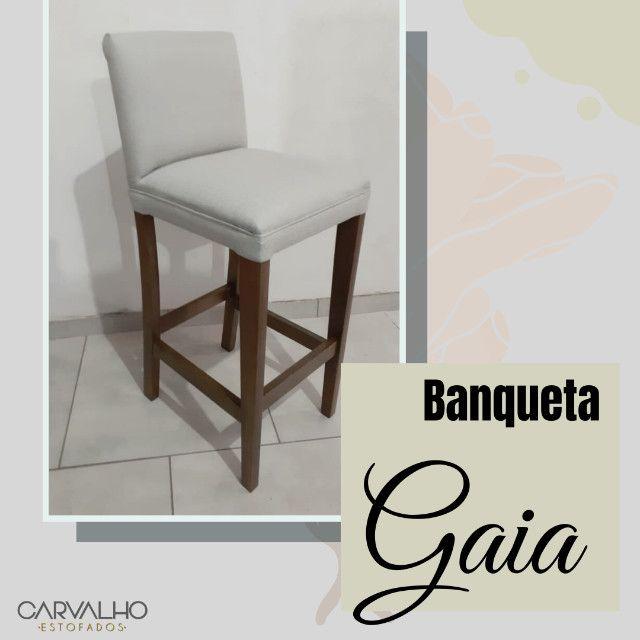 Poltronas, Cadeiras e Banquetas - Foto 3