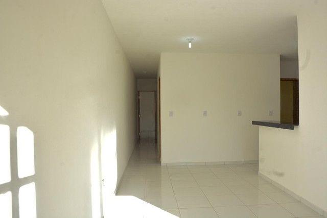 WG Casas novas com 2 dormitórios, 2 banheiros com parcelas que cabem no seu bolso! - Foto 3