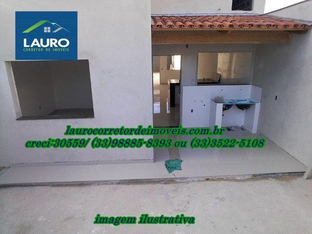 Casa com 02 qtos sendo 01 suíte no Itaguaçu Bairro Matinha - Foto 18