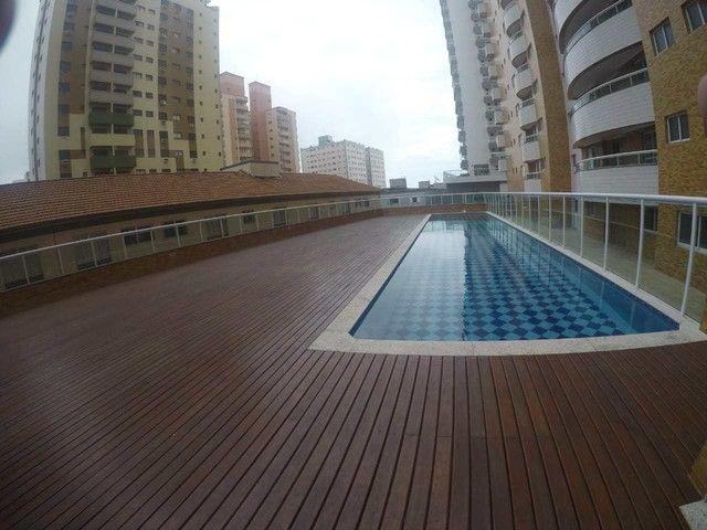 Apartamento com 3 dorms, Canto do Forte, Praia Grande - R$ 759 mil, Cod: 328 - Foto 17