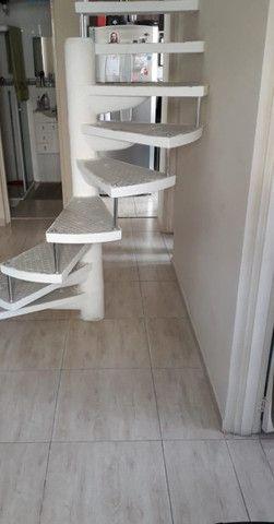 Apartamento duplex a venda na Cidade Líder- 82 m², 2 quartos - Foto 4