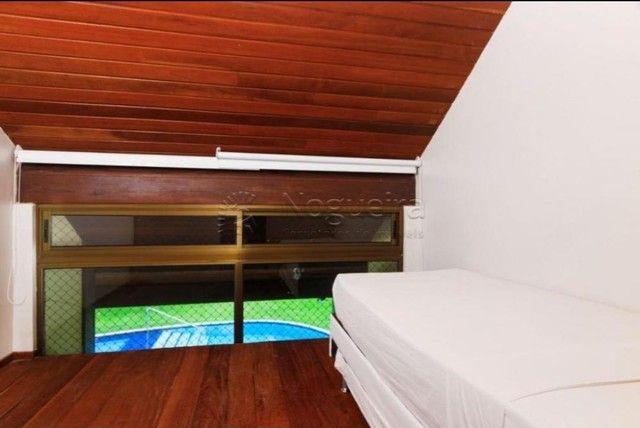JCS-Bangalô mobiliado 05 quartos/ Nui Supreme/ Muro Alto.  - Foto 7