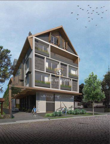 Apartamento Duplex à venda, 98 m² por R$ 524.000,00 - Celulosi - Canela/RS - Foto 5