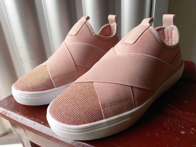 Sapato novo  - Foto 4