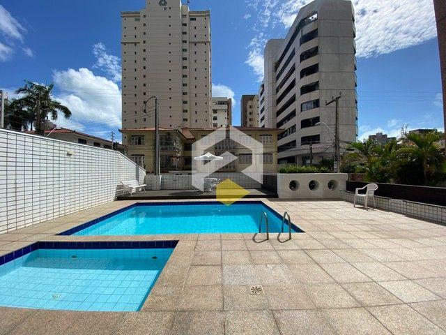 Apartamento para venda possui 211 metros quadrados com 3 quartos em Meireles - Foto 4