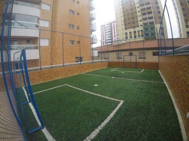 Apartamento com 3 dorms, Canto do Forte, Praia Grande - R$ 759 mil, Cod: 328 - Foto 15